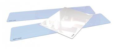 Проявочные пластины высокого разрешения Duerr HD-IP Plus